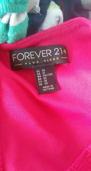 Hot Pink dress for Sale in Mesquite, TX
