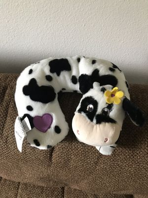 Cow neck pillow for Sale in Oregon City, OR