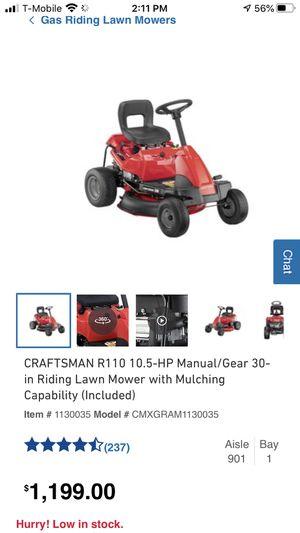New lawn tractor for Sale in Riviera Beach, FL