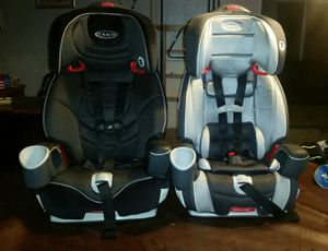 Graco Nautilus Convertible Car Seat $60 each for Sale in Henderson, NV