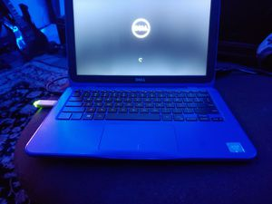 Dell Inspiron 11 3162 for Sale in Houston, TX