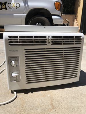 Window AC for Sale in Acton, CA