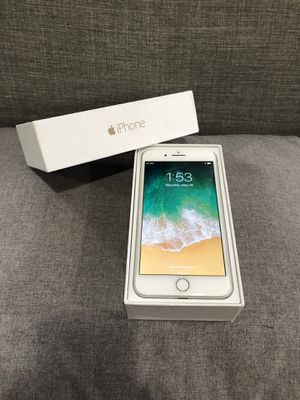 iPhone 7 Plus 256GB Factory Unlocked for Sale in University Place, WA