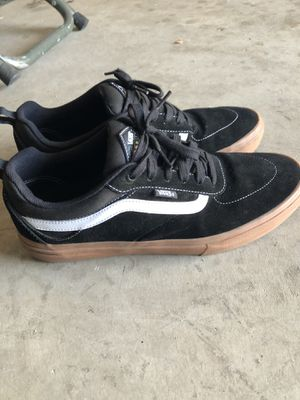 Kyle Walker Pro- Used Vans (size 11) for Sale in Colorado Springs, CO