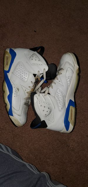 Jordan Retro 6 Size 9 for Sale in Lancaster, TX