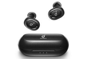 2019 Model, Anker Soundcore Liberty Leo True Wireless Earbuds for Sale in Washington, DC