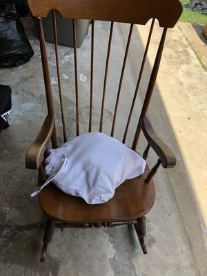 Antique Chairs for Sale in Grand Prairie, TX