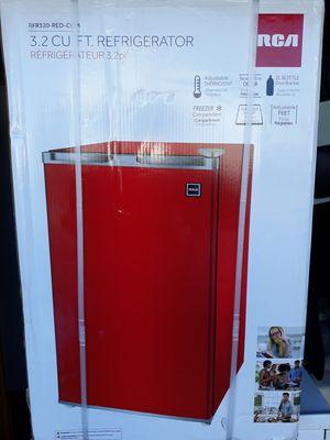 New in box red mini fridge for Sale in Oceanside, CA