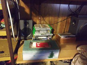 Xbox One Turtle Beach headphones one remote with charging station for Sale in Hyattsville, MD