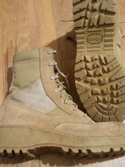 Steel Toe Military Boots USA Made for Sale in Tampa,  FL