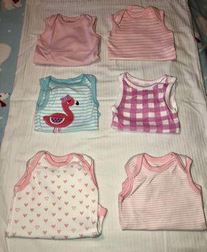 Newborn bundle -baby clothes for Sale in Gaithersburg, MD