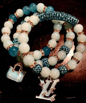 Custom Charm Bracelets (Designers , NFL, etc) for Sale in Lancaster, TX