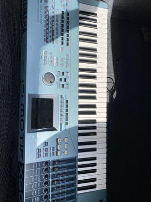 Yamaha Motif XS6 Keyboard Workstation for Sale in Garland, TX
