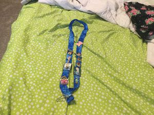 Disney pins and lanyard for Sale in Vancouver, WA
