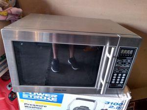 Microwave for Sale in Edgewood, WA
