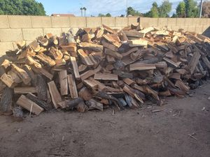Firewood for Sale in Mesa, AZ