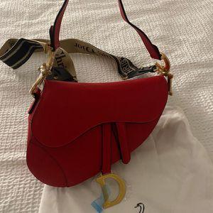 Dior Saddle Bag for Sale in Miami, FL