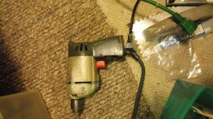 Black and Decker Drill for Sale in South Charleston, WV