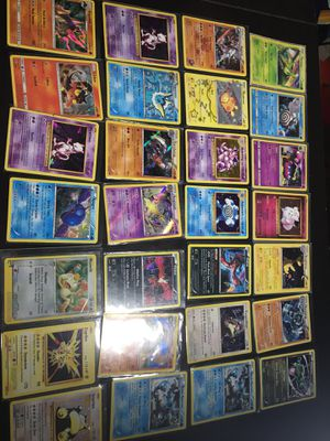 30+ Pokémon Rare Holographic Cards for Sale in Lawrenceburg, KY