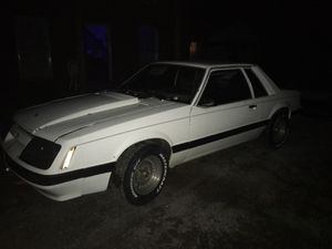 86' Ford Mustang for Sale in Lewisburg, TN