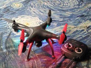 Ariel view drone for Sale in Tupelo, MS