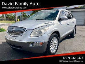 2009 Buick Enclave for Sale in New Port Richey, FL