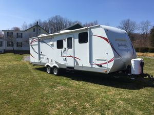 Fun Finder Travel Trailer Reduced for Sale in PA, US