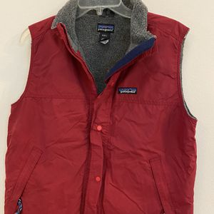 Patagonia Kids Vest ,Size L for Sale in Everett, WA