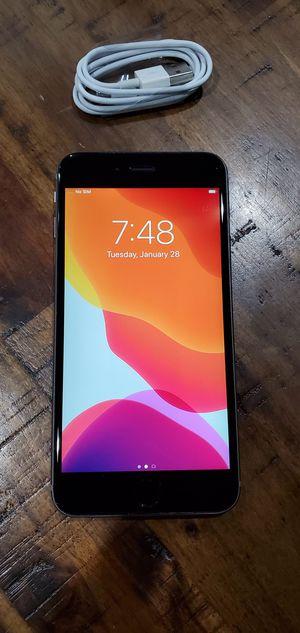 iPhone 6+plus unlocked 64gb for Sale in Lynnwood, WA