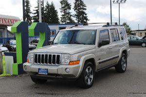 2008 Jeep Commander for Sale in Everett, WA