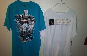 Southpole&Jordan shirts(New) for Sale in Lakeland, FL