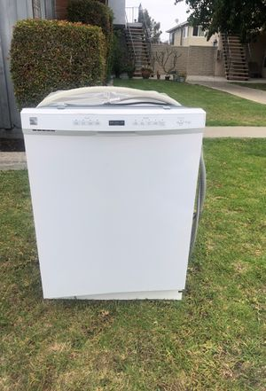 Kenmore Dishwasher for Sale in Costa Mesa, CA