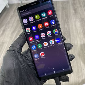 Samsung Galaxy Note 8 Unlocked for Sale in Tampa, FL