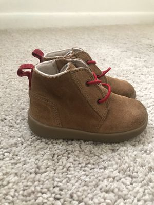 Toddler UGG Boots Size 4/5 for Sale in Rockville, MD