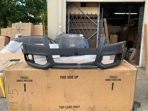 2008-2012 Audi A5 S5 - DuraFlex B8 Style Front Bumper - Part# 107521 for Sale in City of Industry, CA