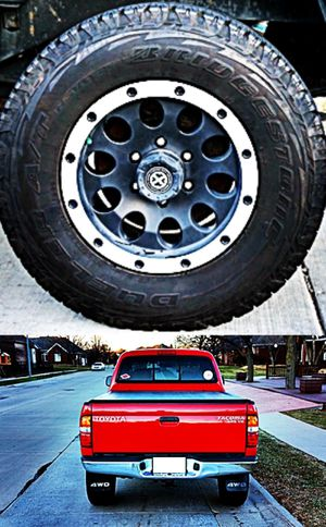 $1000 Toyota Tacoma for Sale in Barney, GA