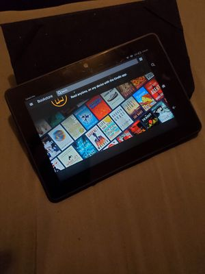 Amazon kindle Fire 3 for Sale in Long Beach, CA