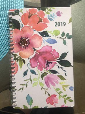 Unused 2019 Planner FREE for Sale in Wenatchee, WA