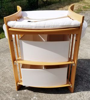 Stokke Sleepi CARE changing table changer for Sale in Seattle, WA