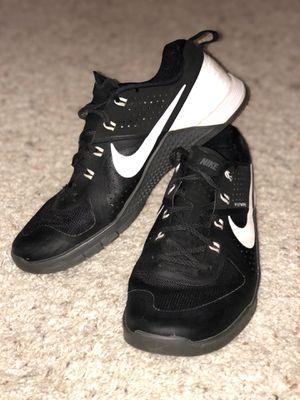 Men's Nike Metcon Flywire Size 12 for Sale in Rancho Cordova, CA