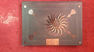 Dragonage 2 collector's edition official guide for Sale in San Jose, CA
