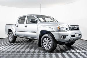 2015 Toyota Tacoma for Sale in Marysville, WA