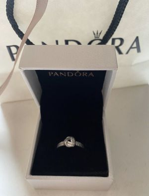 Pandora ring size 7 for Sale in Cicero, IL