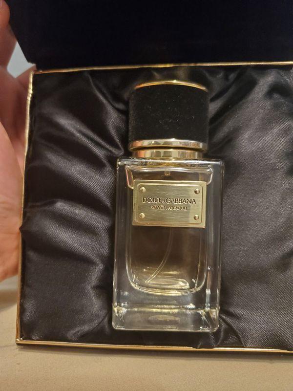 Dolce & Gabbana Velvet Patchouli (RARE)