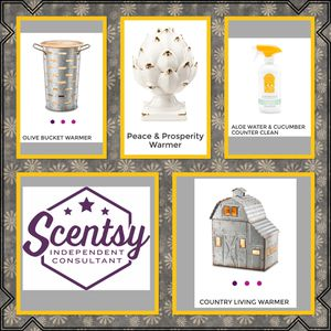 Love Scentsy?? Learn how to get it at amazing discounts!! for Sale in Merced, CA