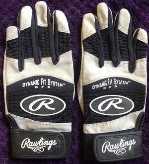 Rawlings Adult Baseball / Softball Batting Gloves for Sale in Hacienda Heights, CA