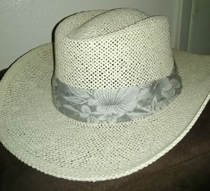 Summertime Cowboy Hat - New for Sale in Henderson, NV