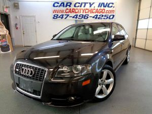 2008 Audi A3 for Sale in Palatine, IL