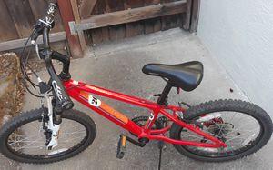 Diamondback Octane 20 inch Red Mountain Bike for Sale in Fremont, CA