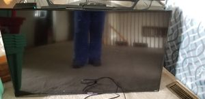 50 in tv for Sale in Independence, MO